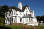 Picture of Cookes Villa, Tenby